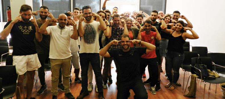 Éxito Total: Seminario Psicología Deportiva