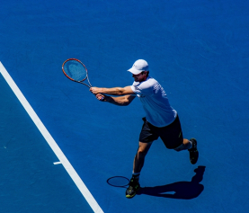 Deportes Psicológicos, de Raqueta I