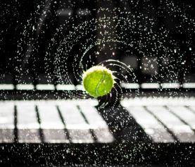 Deportes Psicológicos, de Raqueta II